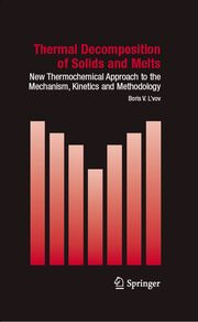 Thermal Decomposition of Solids and Melts