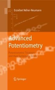Advanced Potentiometry