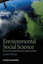 Environmental Social Science