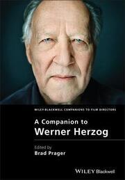 A Companion to Werner Herzog