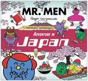 Mr. Men Adventure in Japan