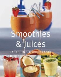Ambridge Smoothies and Juices/Säfte und Mix-Getränke