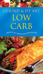 Gesund & fit mit Low-Carb