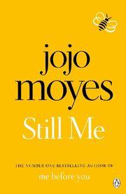 Still Me - Cover