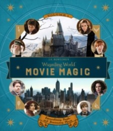Movie Magic 1 - Extraordinary People and Fascinating Places