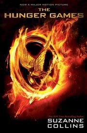 The Hunger Games (Film Tie-In)