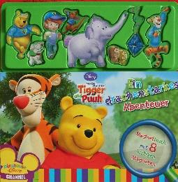 Meine Freunde Tigger und Puuh - Ein drachenstarkes Abenteuer