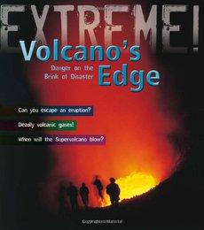 Volcano's Edge