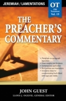 Preacher's Commentary - Vol. 19: Jeremiah and Lamentations