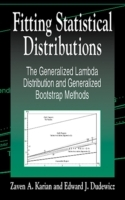 Fitting Statistical Distributions