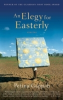 Elegy for Easterly - Cover
