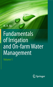 Fundamentals of Irrigation and On-farm Water Management 1