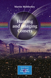 Hunting and Imaging Comets