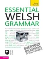 Essential Welsh Grammar: Teach Yourself