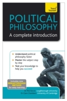 Political Philosophy - A Complete Introduction