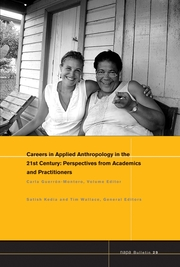 Careers in 21st Century Applied Anthropology