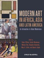 Modern Art in Africa, Asia and Latin America