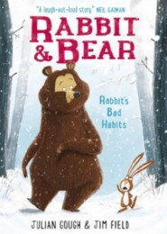 Rabbit and Bear - Rabbit's Bad Habits