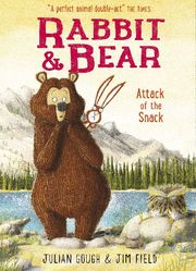 Rabbit & Bear - Attack of the Snack