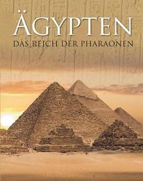 Ägypten - Cover