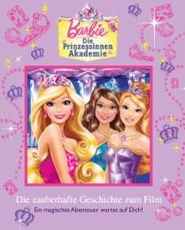 Barbie - Die Prinzessinennen-Akademie