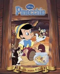 Disney Pinoccio
