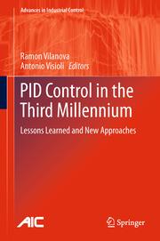 PID Control in the Third Millennium