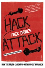 Hack Attack - Cover