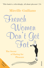 French Women Don't Get Fat - Cover