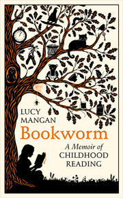 Bookworm - Cover
