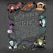 Women in Science 2020