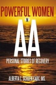 Powerful Women in Aa - Cover