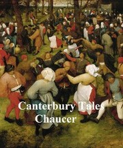The Canterbury Tales - Cover
