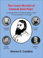 The Court-Martial of General John Pope
