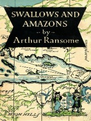 Swallows and Amazons (Swallows and Amazons Series 1)