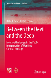 Meeting Challenges in the Public Interpretation of Maritime Cultural Heritage
