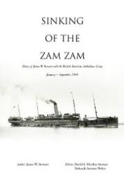 Sinking of the Zam Zam