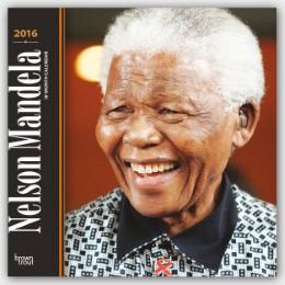 Nelson Mandela 2016