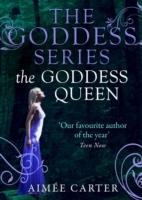 Goddess Queen (The Goddess Series) (A Goddess Series short story, Book 4)
