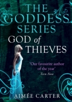 God Of Thieves (The Goddess Series) (A Goddess Series short story, Book 7)