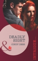 Deadly Sight (Mills & Boon Intrigue) (Code X, Book 3)