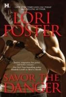 Savor the Danger (Edge of Honor, Book 3)