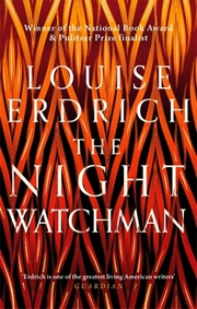 The Night Watchman - Cover