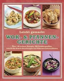Wok- & Pfannen-Gerichte
