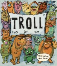 Troll...Zwei...Drei...Vier