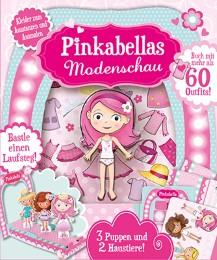 Pinkabellas Modenschau