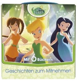Disney Fairies - Geschichten zum Mitnehmen