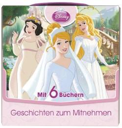 Disney Prinzessinnen - Geschichten zum Mitnehmen