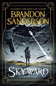 Skyward - Claim the Stars