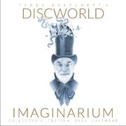 Terry Pratchett's Discworld Imagination 2019